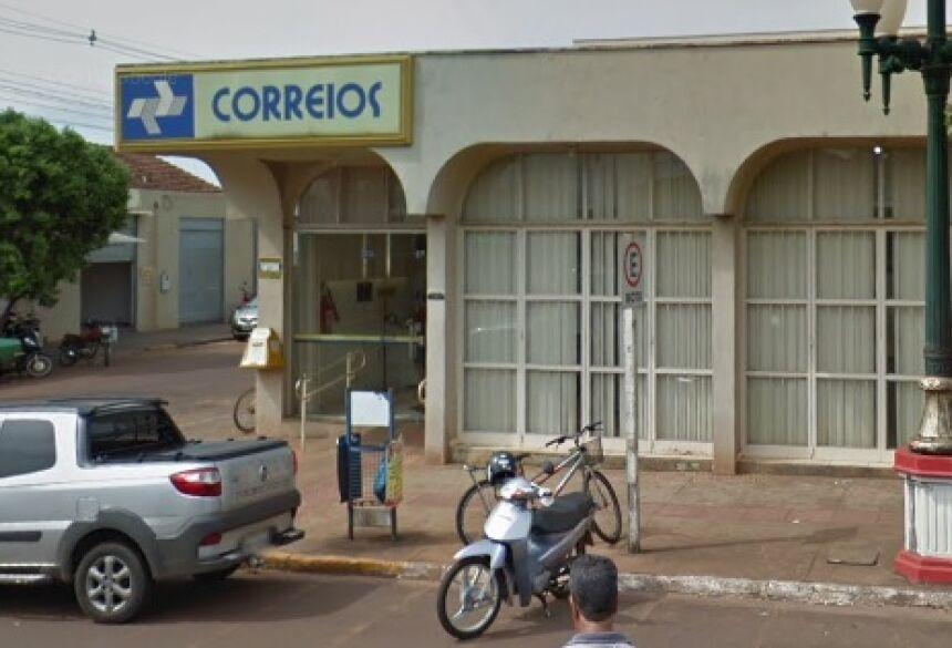 CORREIOS DE FÁTIMA DO SUL