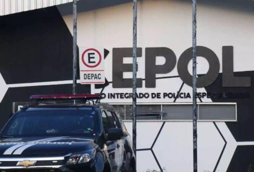 Caso foi registrado na Delegacia de Pronto Atendimento Comunitário do Cepol (Foto: arquivo / Campo Grande News)