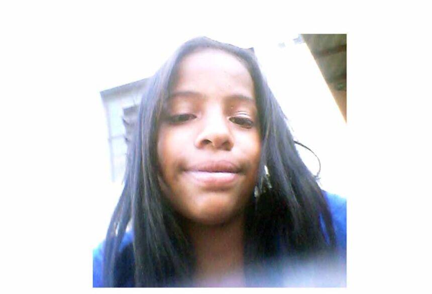 Pré-adolescente desaparecida há dois dias, na região do Tiradentes.