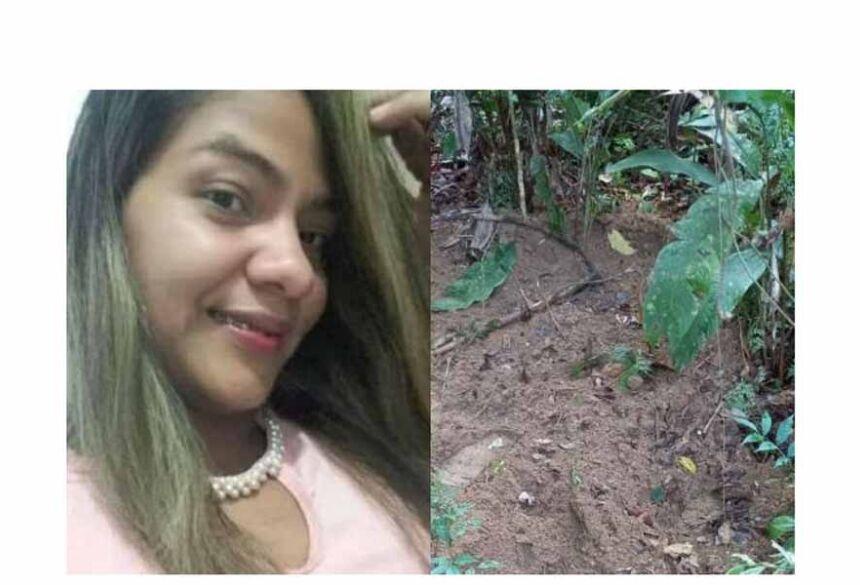 Emily Braga do Nascimento denunciou traficantes para polícia.