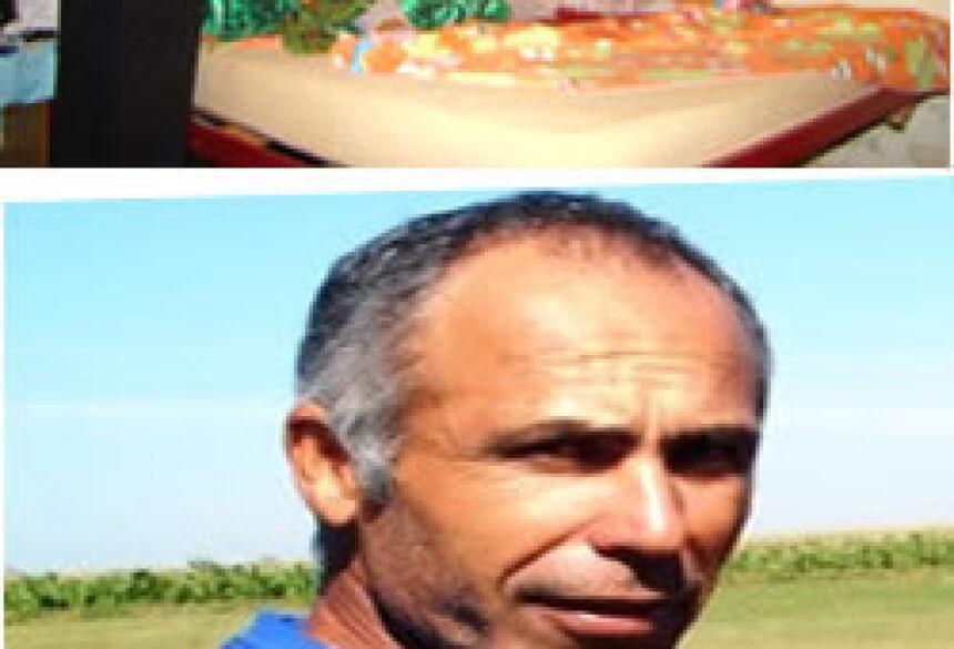 Osvaldinho Duarte