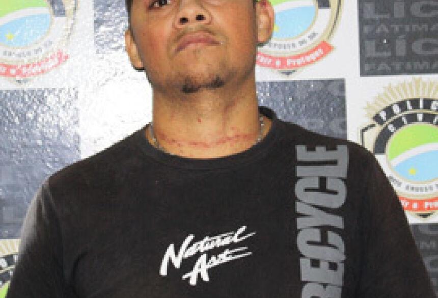 Ribeiro Junior / Fátima News