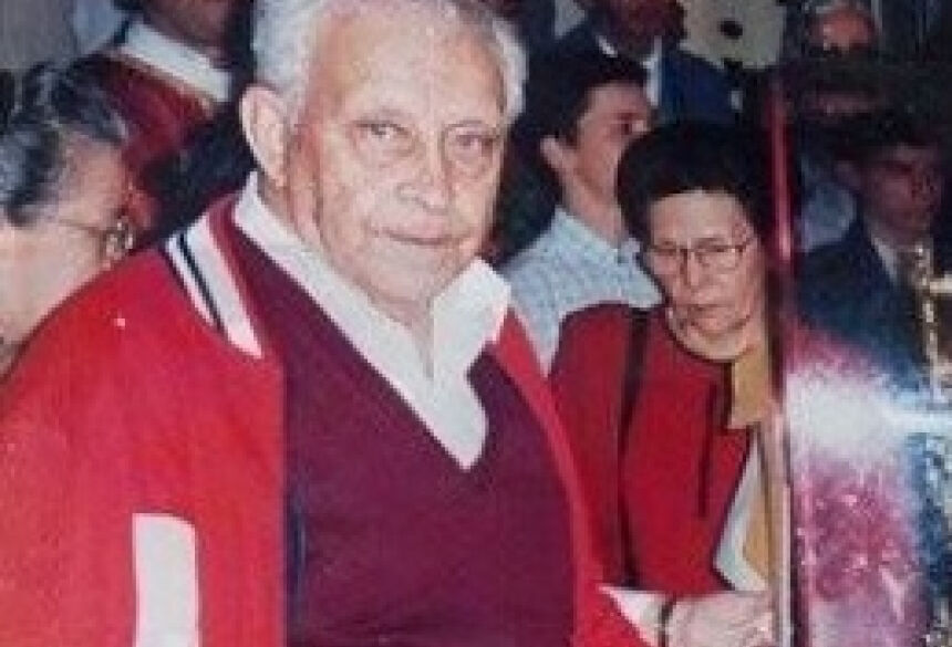 Gerson Pereira / Vicentina Informa