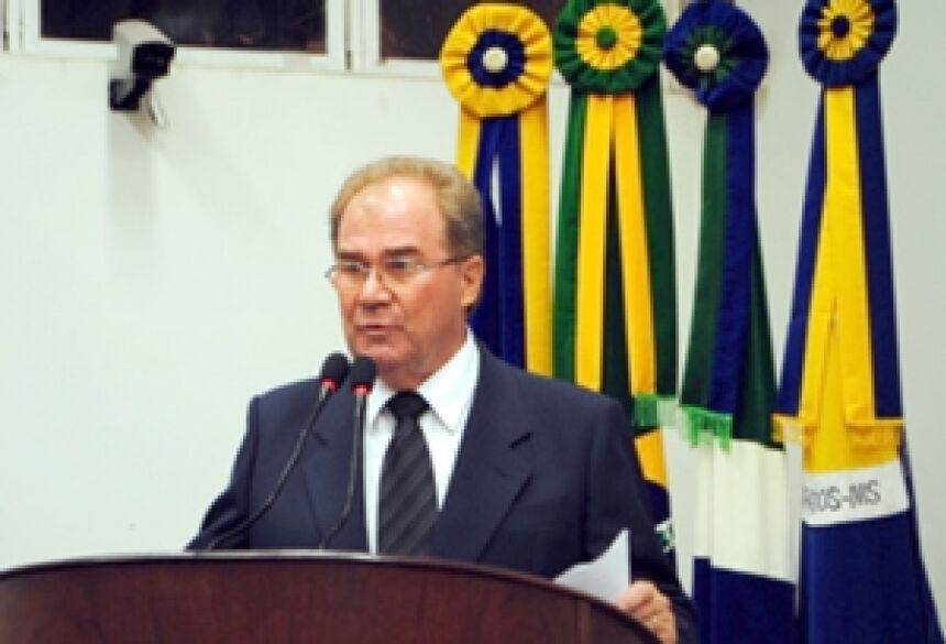Carlos Marinho / DouraNews