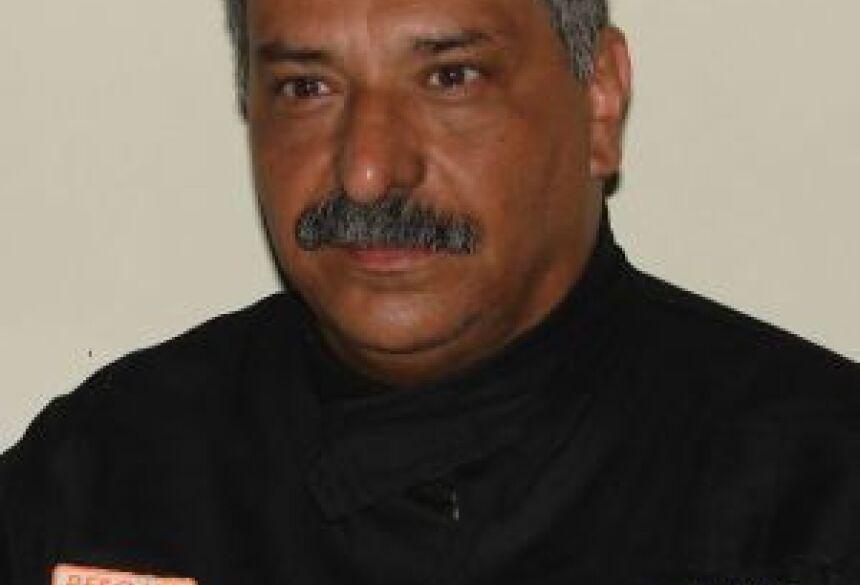 Paulo Magalhães ex-delegado de Naviraí. (Foto: Divulgação)