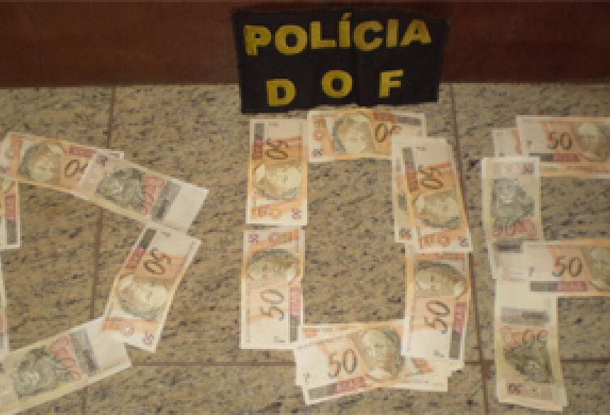 Passageiro de 26 anos, é morador na cidade de Rio de Janeiro