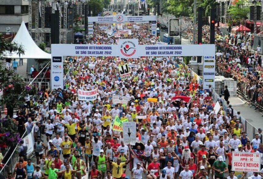 Foto: Gazeta Esportiva