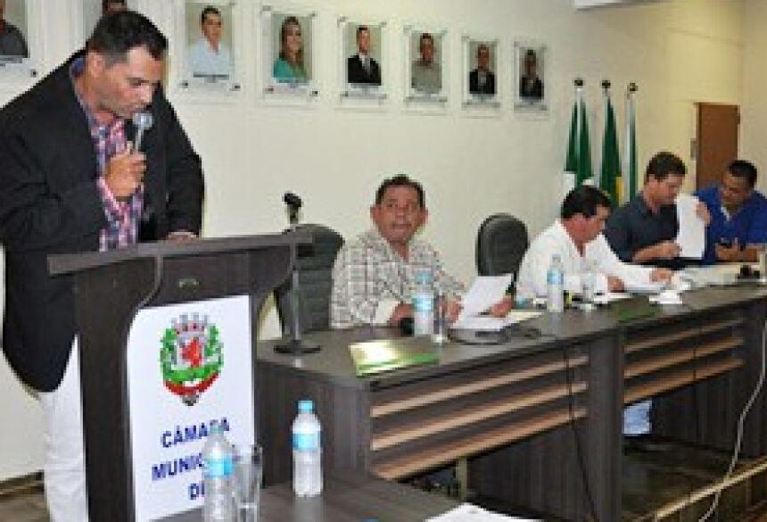 Foto: Eliton Santos / Impacto News