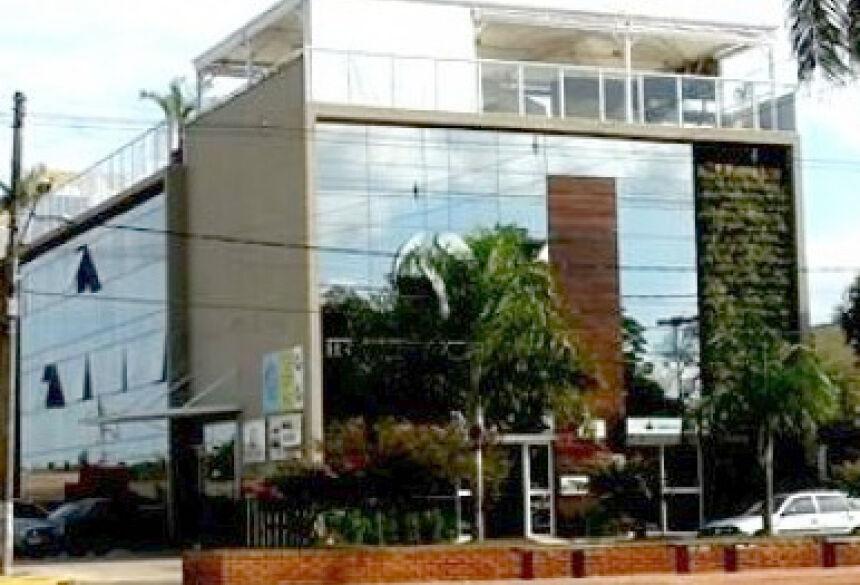 Foto: Agência Ar - Hotel da Praça em Bonito