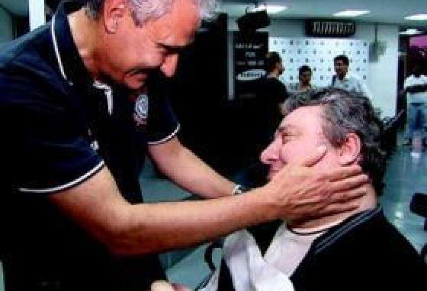 Foto: TV Record - Divulgação