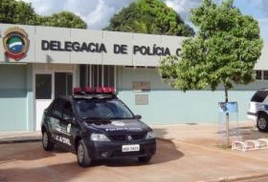 Foto: Fátima News - Polícia Civil de Vicentina
