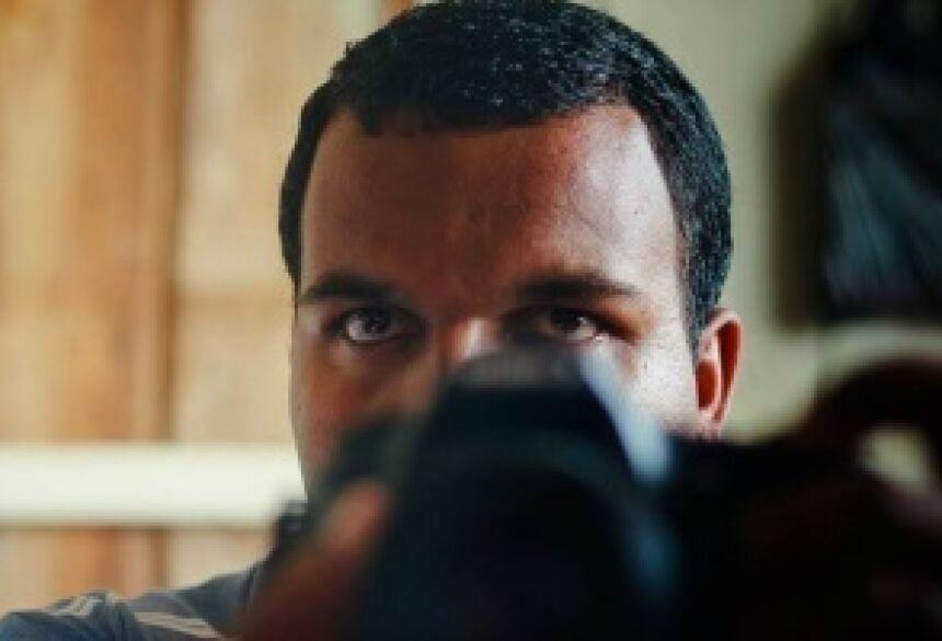 Fotógrafo há mais de 5 anos, Rafael faz ensaios e eventos<br> (Foto: Rafael Henrique)