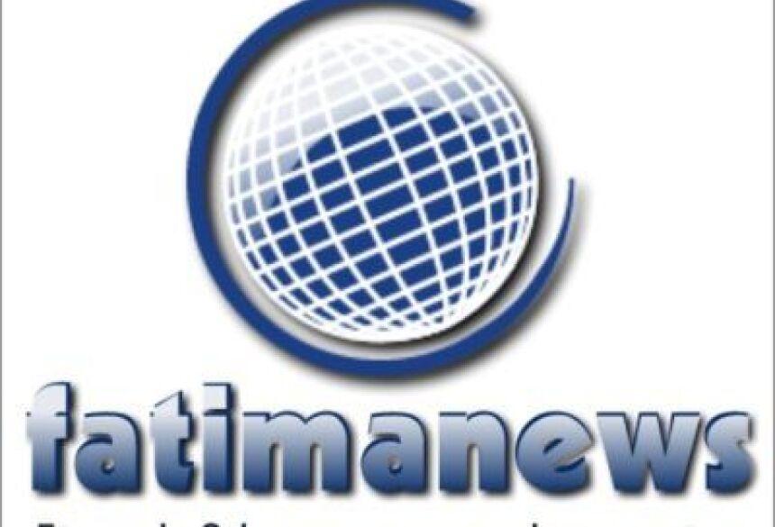 Logo Fátima News - Divulgação