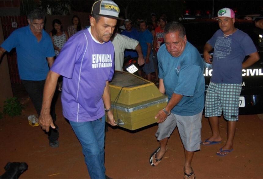 Foto: Acácio Gomes/Nova News