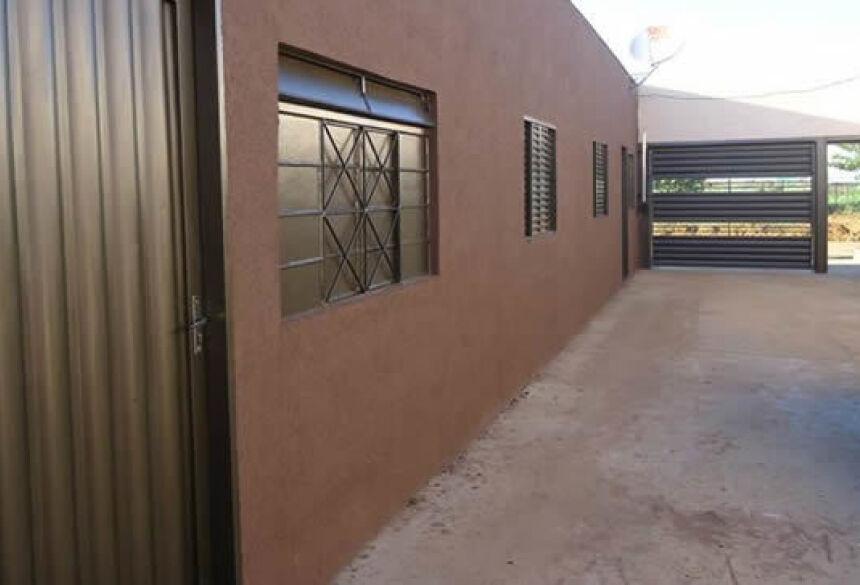 Casa de Apoio em Campo Grande já está totalmente finalizada e a espera da mobilia para atender os Deodapolenses