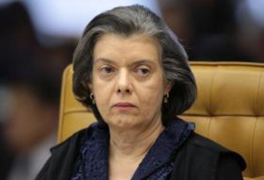 Foto: STF / Divulgação Ministra Carmen Lúcia