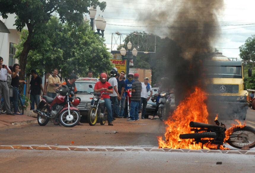 Foto: Washington Lima / Fátima News