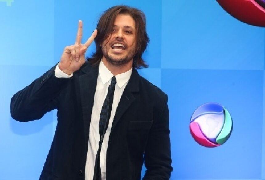 O ator Dado Dolabella, que foi afastado da novela - FOTO: Manuela Scarpa/Photo Rio News
