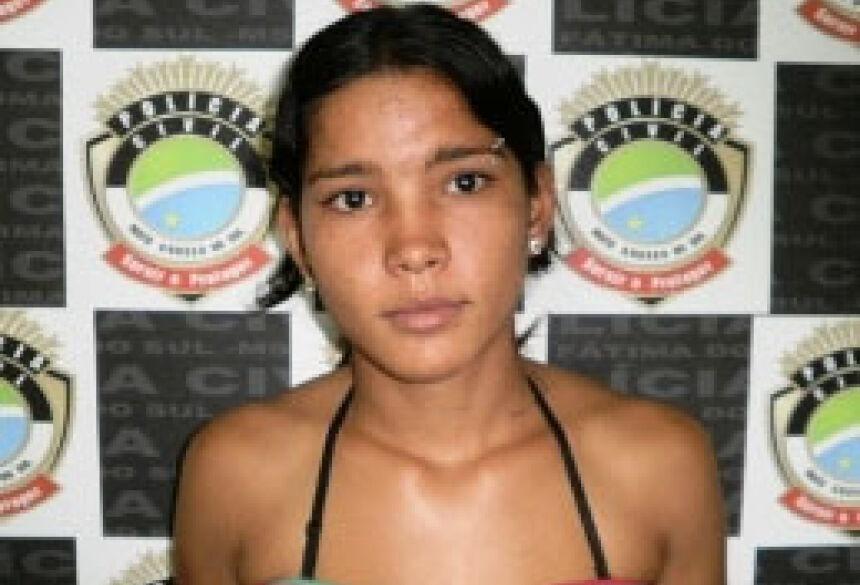 Suellen Escócio de Lima, de 20 anos. <br>Foto: Gerson Fior / Fátimaemdia