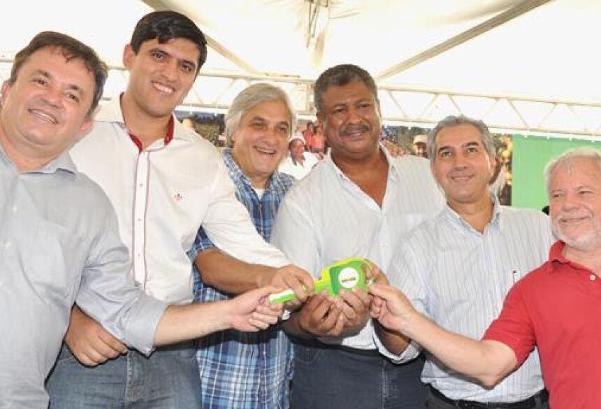 Ribero Junior / Agora News