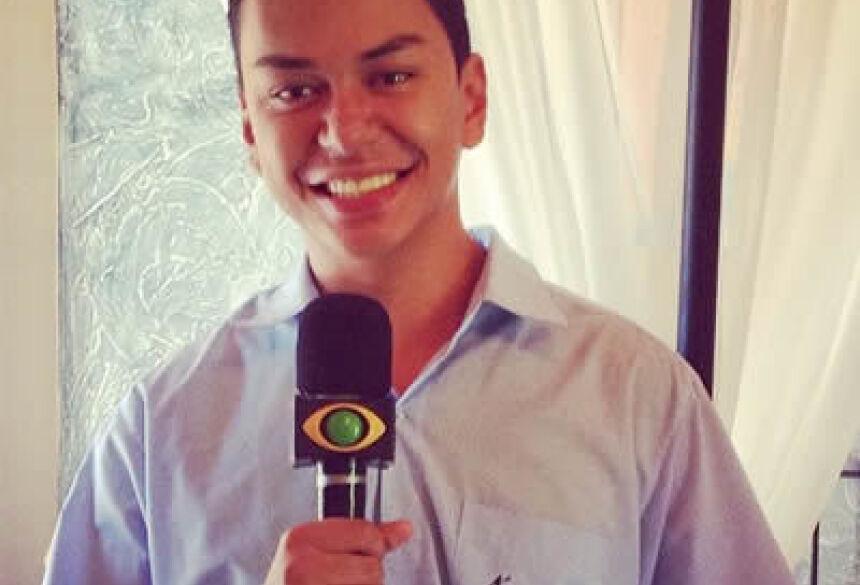 Willian Yudi para o Fátima News - Foto: Assessoria