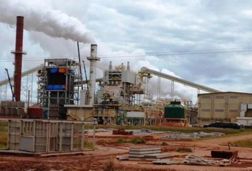 Usina de Ivinhema pode ter ampliação afetada por crise. (Foto: Ivinoticias)