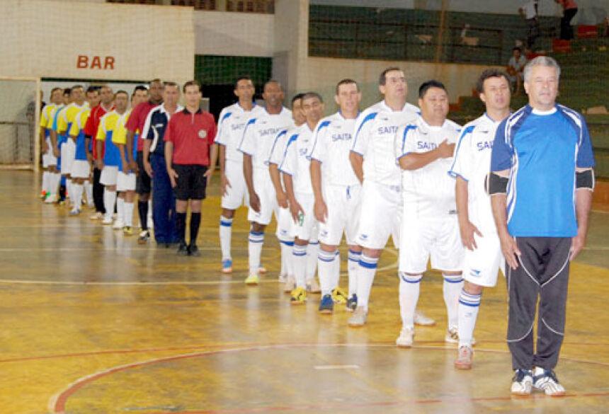 Foto: Ribero Junior / SiligaNews.
