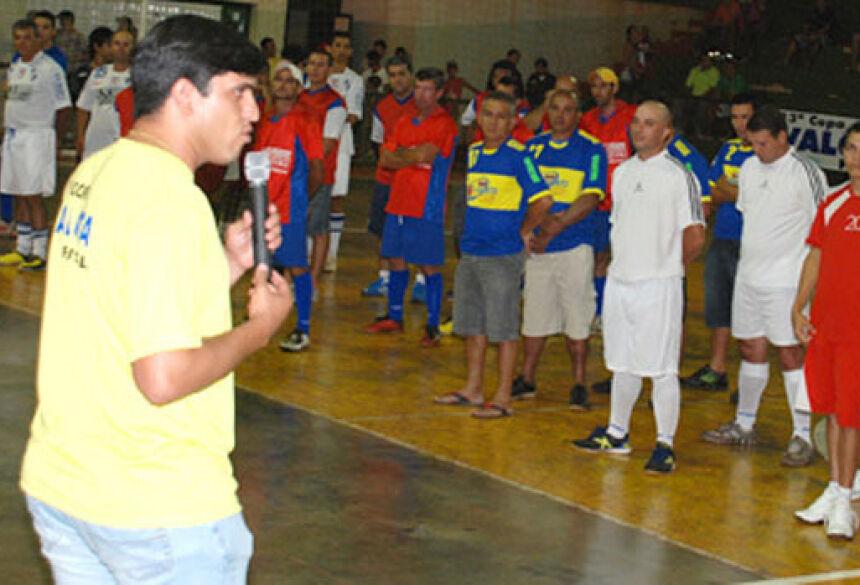 Foto: Ribero Júnior / SiligaNews