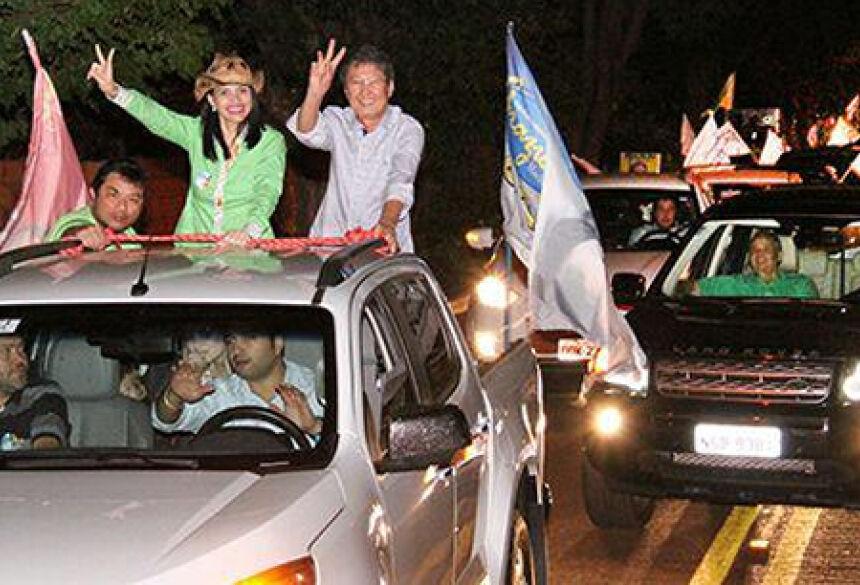 FOTO: VICTOR CHILENO