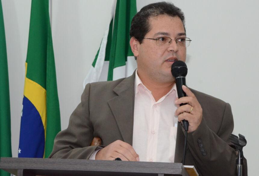 Vereador propõe adotar a ficha limpa nas próximas eleições da Mesa Diretora da Câmara em DEODÁPOLIS