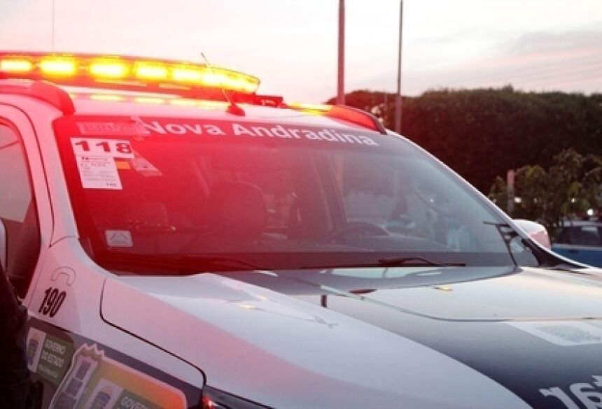 Caso foi registrado como morte a esclarecer - Foto: Luciene Carvalho/Nova News