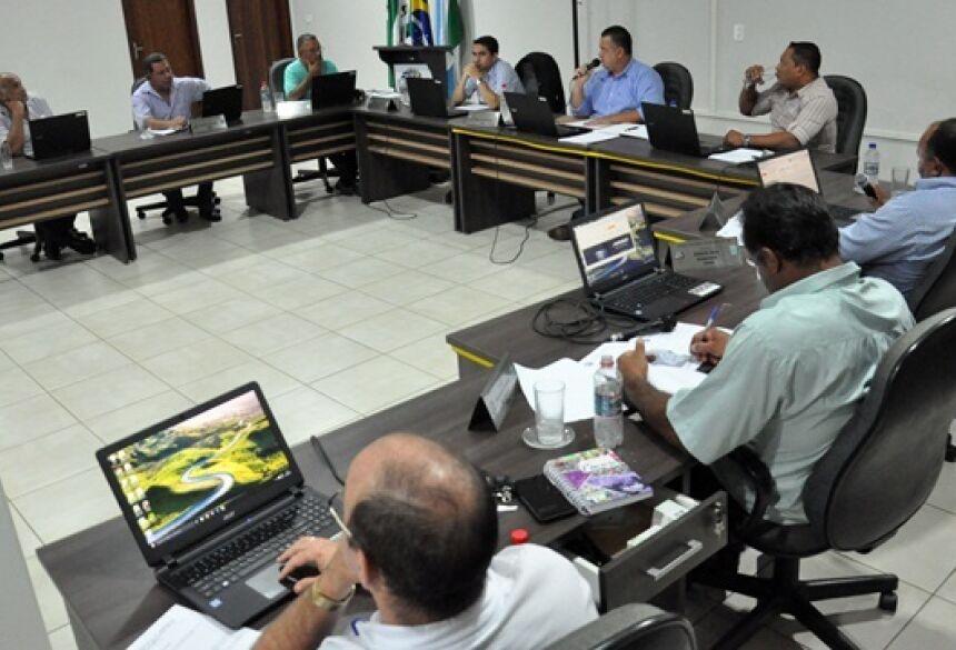 Poder Legislativo investe em modernização com notebooks e portal da transparência em Deodápolis