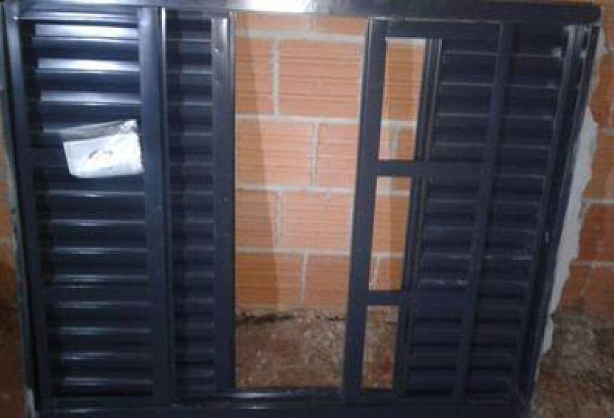 Ação aconteceu no Bairro Universitário - Foto: Divulgação/PM