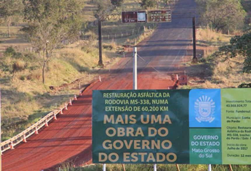 Governador assinou ordens de serviço nesta sexta-feira (21) - Foto: Chico RibeiroGovernador assinou ordens de serviço nesta sexta-feira (21) - Foto: Chico Ribeiro
