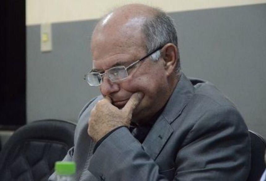 Valdemar Ângelo, o popular 'Dema', perdeu mandato - Foto: Ivinoticias
