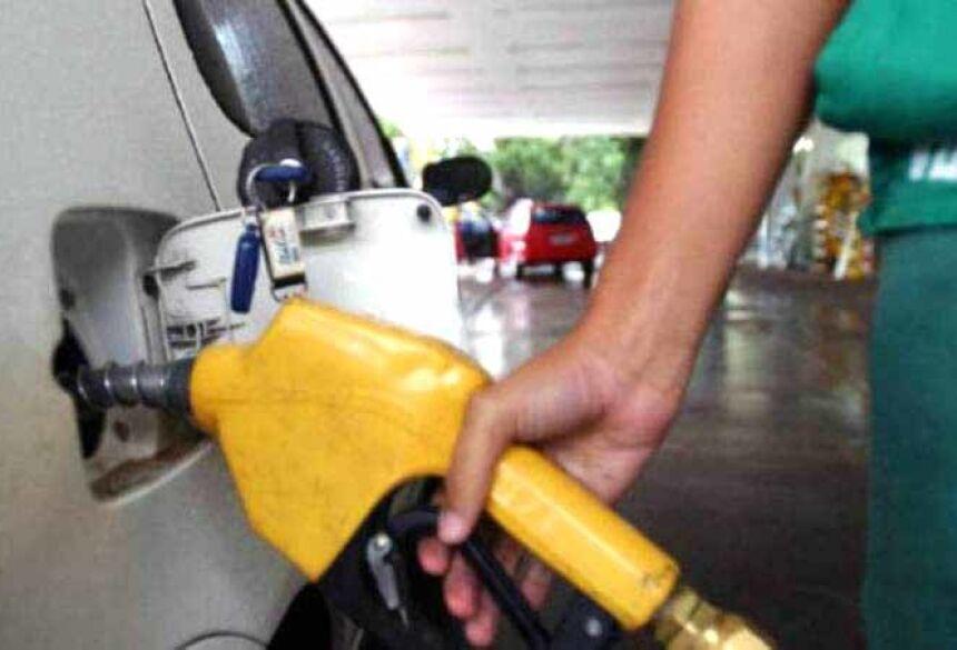 Combustíveis: o reajuste com corte nos preços ocorre após o anúncio pelo governo de uma elevação nos impostos sobre os combustíveis (Arquivo/Agência Brasil)