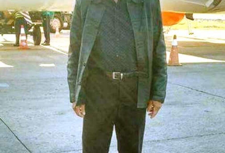 Armando Félix de Sá, de 85 anos, foi encontrado assassinado em seu sítio no Assentamento Teijin, município de Nova Andradina - Imagem: Redes Sociais