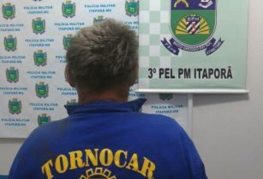 Valmir Pedro Teixeira (54), Fotos: Divulgação/PM