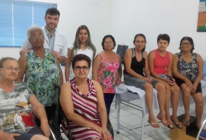 Saúde oferece tratamento gratuito de Acupuntura para a população em Jateí