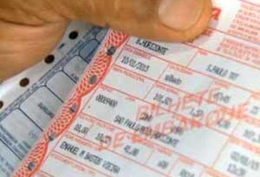 Família estava com bilhete de passagem de ônibus em mãos - Foto: Divulgação