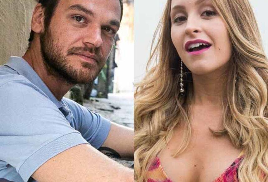 Rubinho (Emílio Dantas) assume o comando do Morro junto com Carine (Carla Diaz) em um final alternativo, no último capítulo da novela 'A Força do Querer', em 20 de outubro de 2017