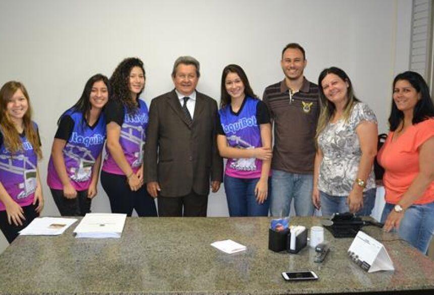 Com apoio de Onevan, estudantes de Itaquiraí participam fase internacional da Olimpíada de Robótica