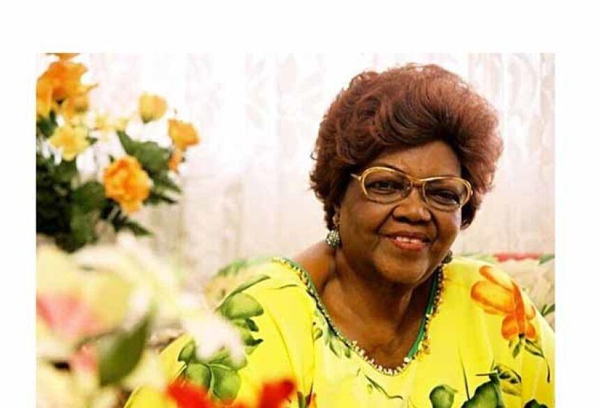 Dona Ivone Lara, também conhecida como Rainha do Samba, estava internada desde sexta-feira