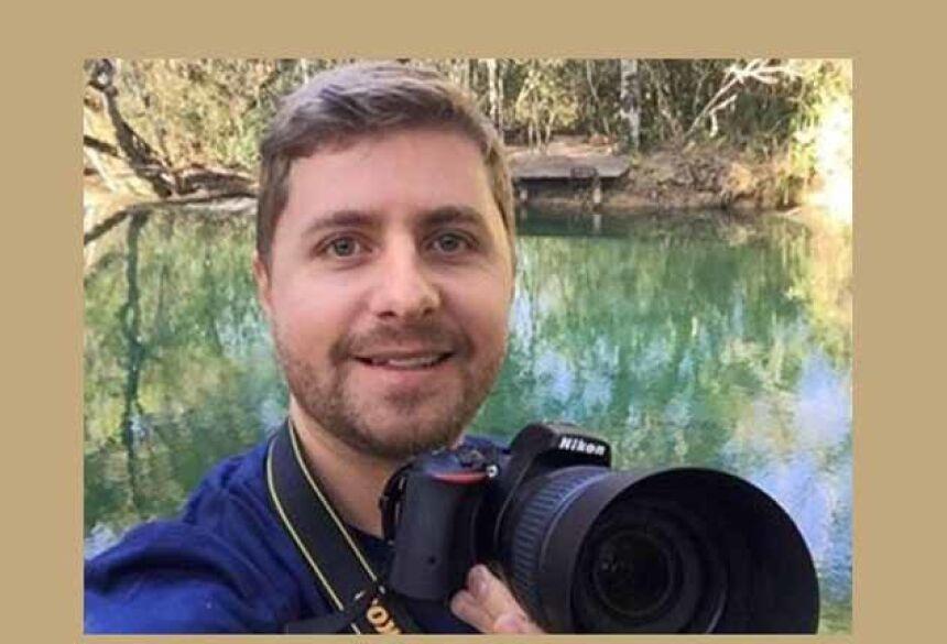 André morreu afogado no rio Formoso. (Foto: Reprodução/Facebook)