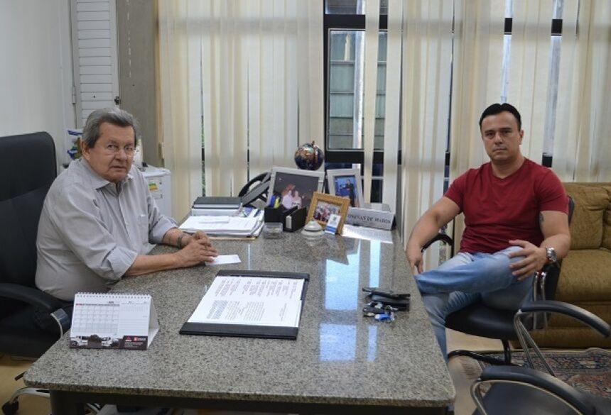 Onevan vai se reunir com governador para pleiteiar nomeação de aprovados em concurso da Agepen