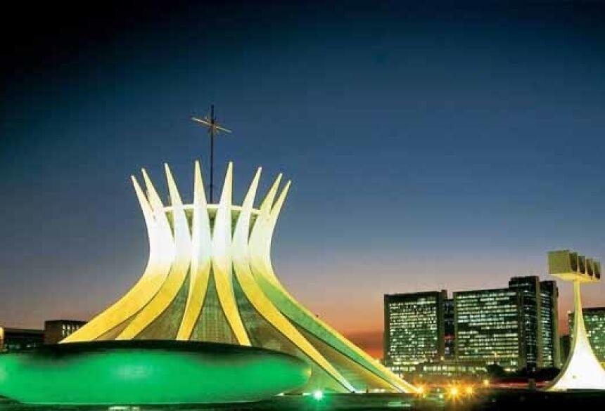 Brasilia (imagens Google)
