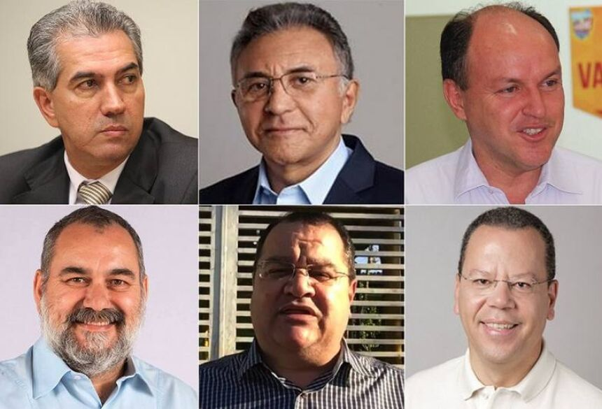 Candidatos ao governo leva campanha ao interior, Mochi visita Glória de Dourados e Fátima do Sul