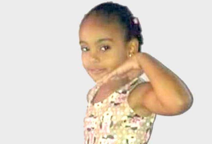Gabriela morreu no hospital após ser agredida na saída de escola - Arquivo pessoal