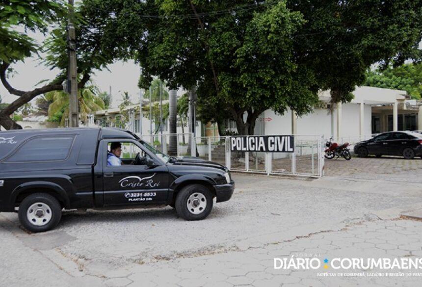 Foto: Reprodução / Anderson Gallo/Diário Corumbaense