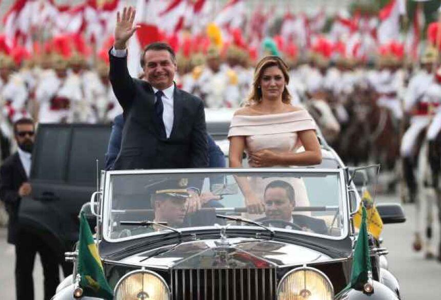 Foto: Ricardo Moraes/Reuters/ G1
